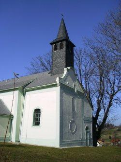 DLOUHÁ VES (LANGENDORF) | Mikroregion Šumava Západ