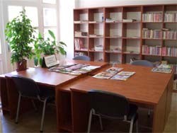 Městská knihovna Nýrsko