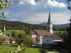 Lohberg - Bavorský les